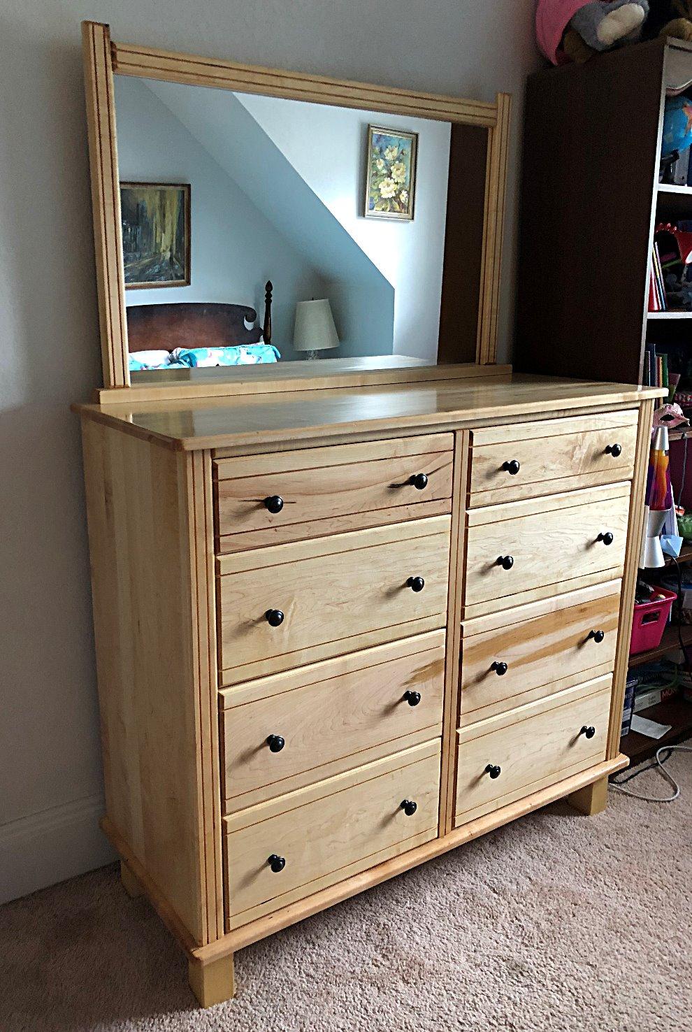 Dresser for Chris