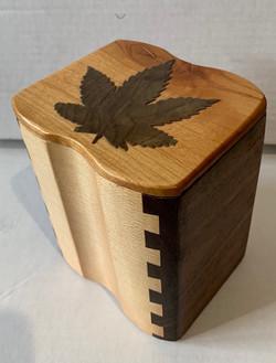 PB#96 Cannabis Box $50