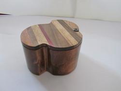 PB#305 Organic shape Box $90