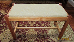 SOLD Bench