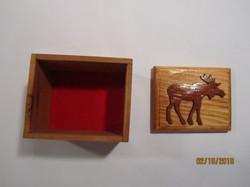 PB#238 Moose Overlay Box #1