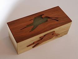 Heron Box
