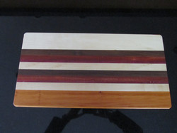 PB#293 Large Cutting Board $150