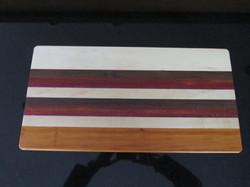 Sold PB#293 Large Cutting Board $130