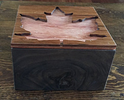 Tea box Chantal