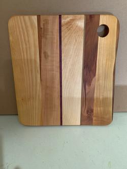 PB#406 Cutting Board $35