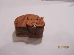 SOLD PB#219b Cat Puzzle #3