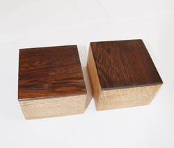 Wenge Box