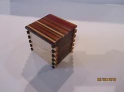 SOLD PB#233    Small Box