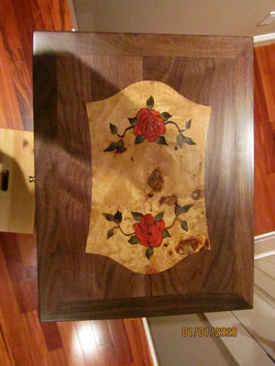SOLD PB#281 Jewelry Armoire