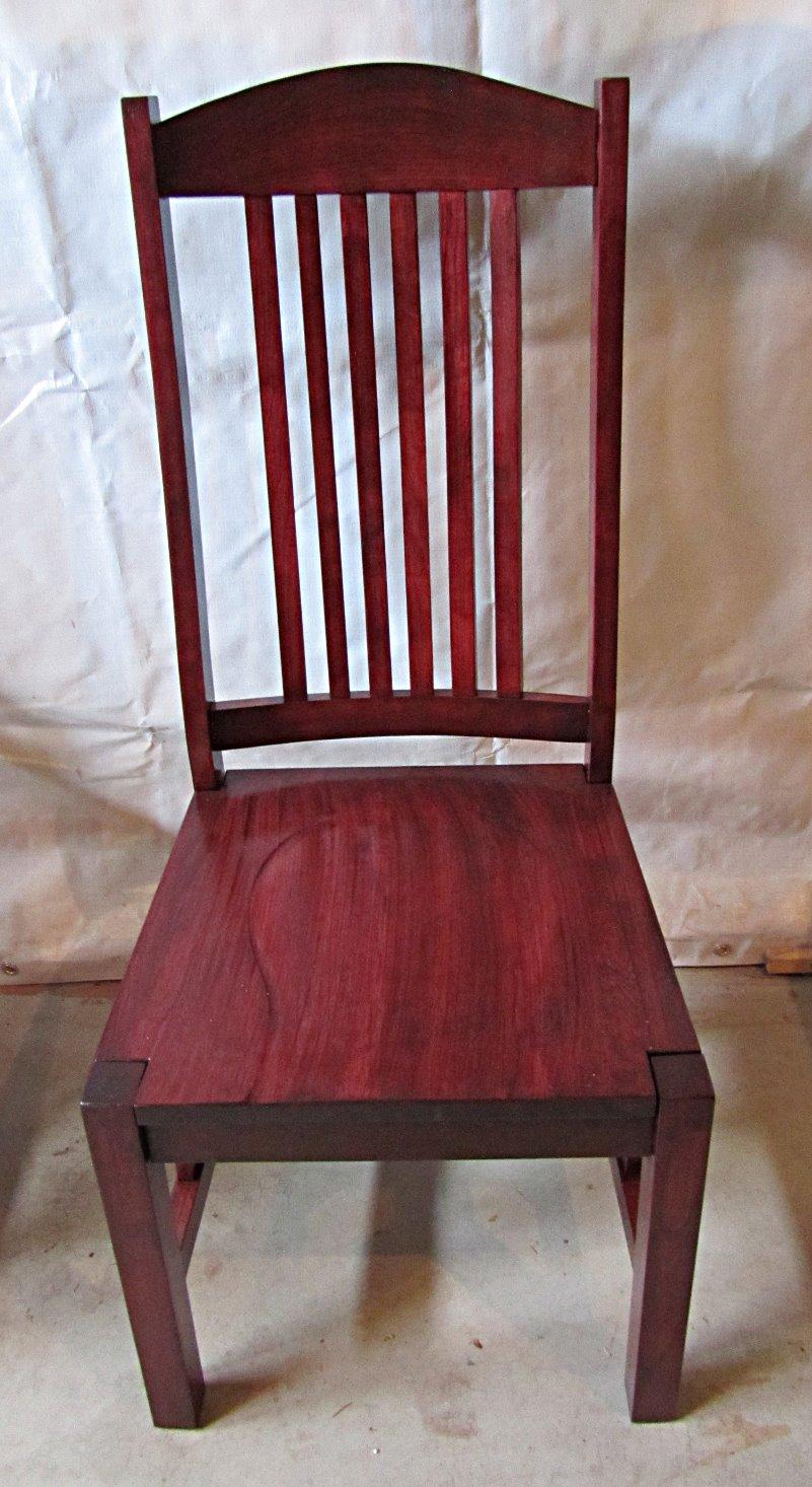 Standard chair