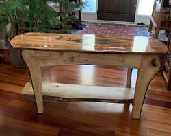 Gifted PB#421 Coffee Table