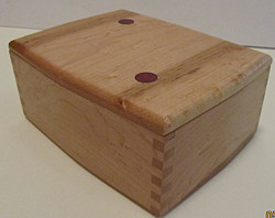 SOLD $90 PB#22 Shop Dice game Box