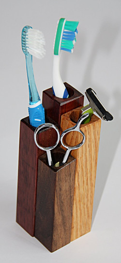 SOLD Tooth Brush Holder