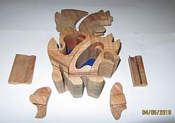 PB#130 Pig Puzzle $50