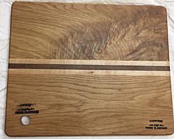 SOLD Cutting Board