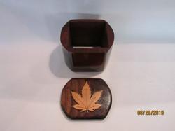 SOLD PB#248 Cannabis Box