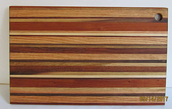 Cutting Board 25 Layers
