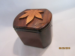 SOLD PB#248 Cannabis Box