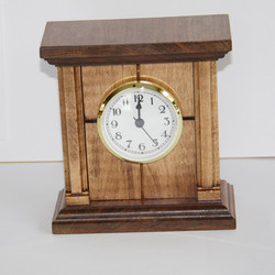 Table clock #1