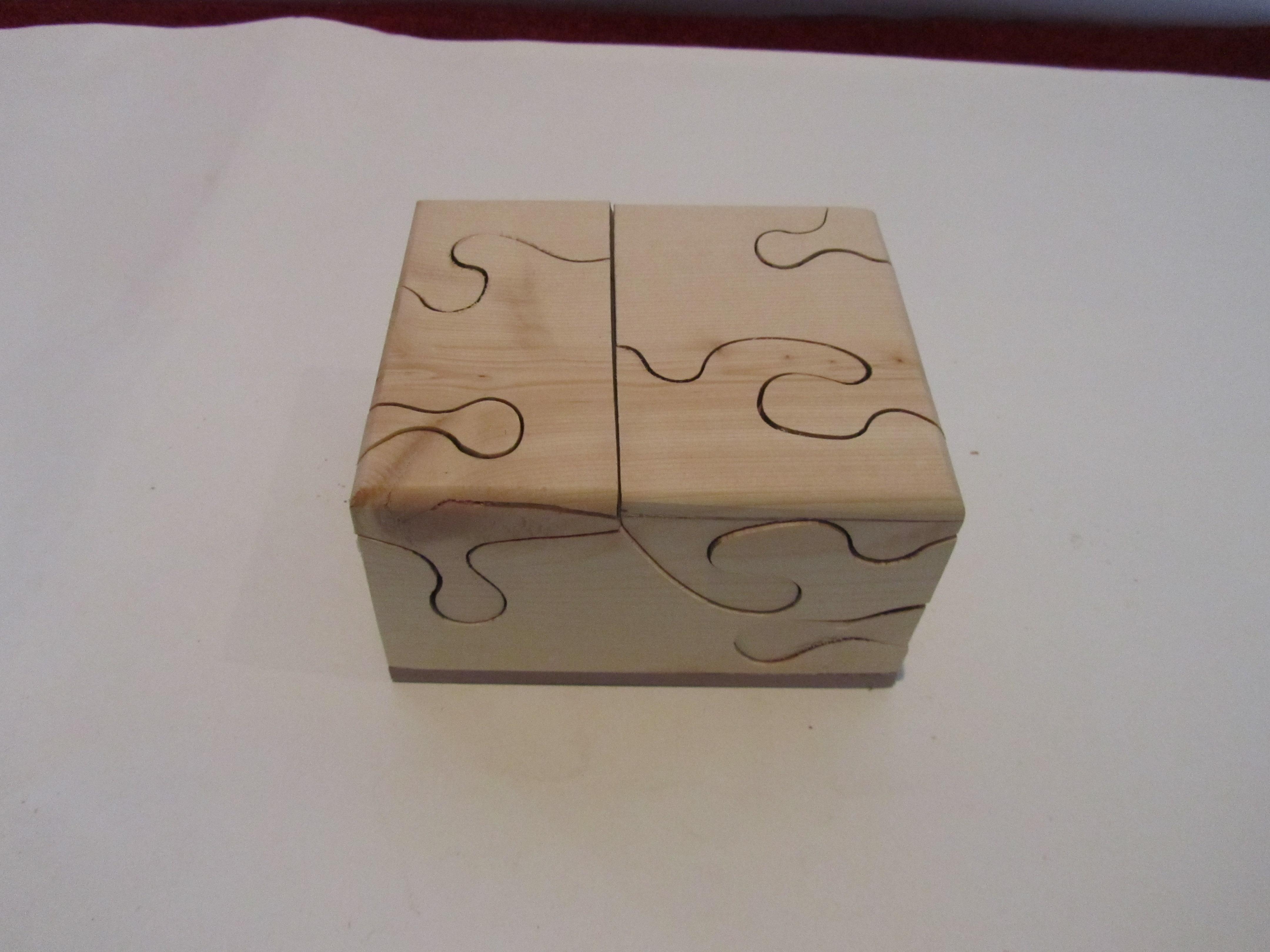 SOLD PB#288 Big Puzzle $40