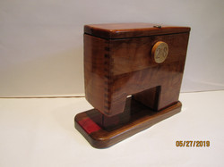 SOLD PB#245 Sewing Machine Urn
