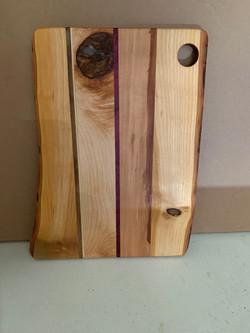 PB#404 Cutting Board $45