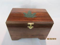 SOLD PB#246 Cannabis Case