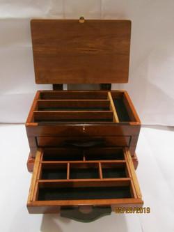 PB#243 Jewelry Cabinet