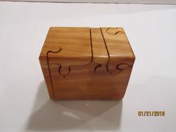 PB#223bPuzzle Box #3