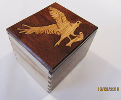 Eagle/Fish PB#205