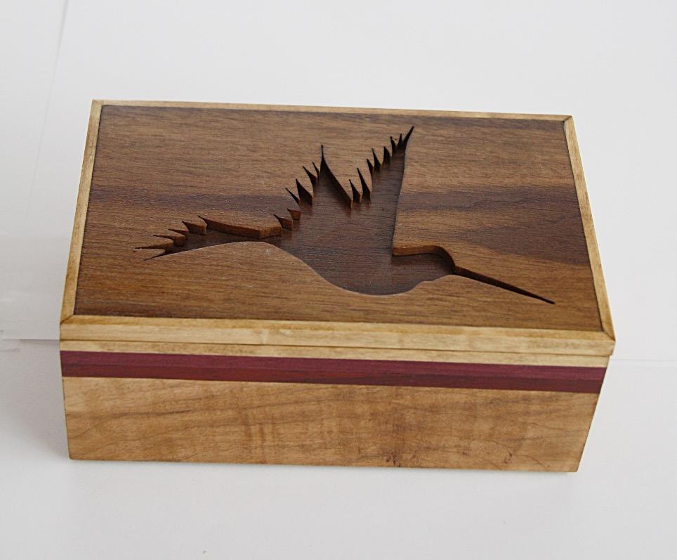 Humming Bird $30 PB#213