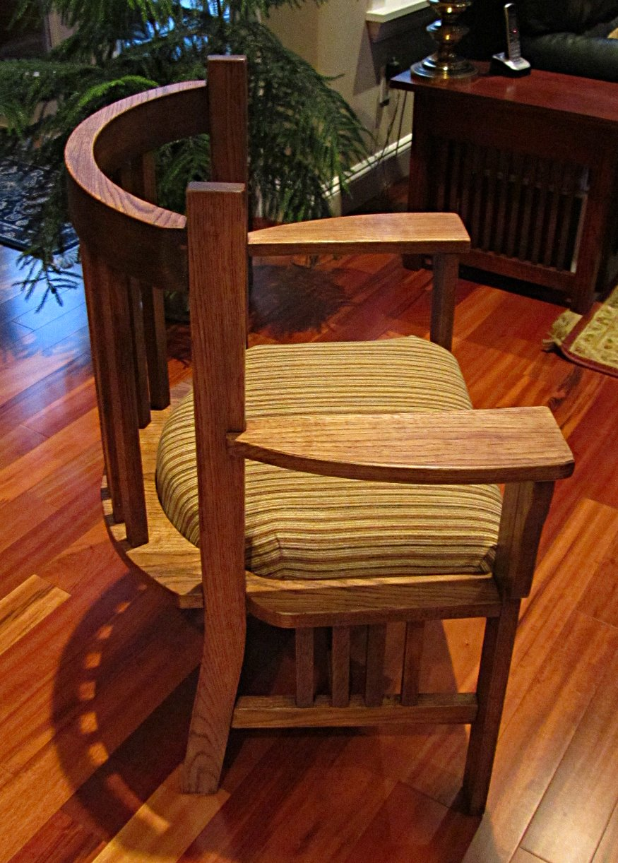 Chair for Barb