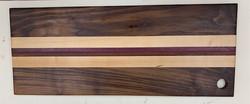 PB#356 Cutting Board/Cheese Board $90