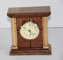 Table clock #3