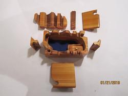 PB#224Medium Puzzle Box #1