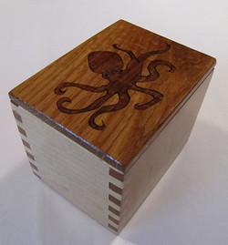 Octopus PB#204a