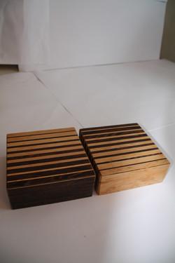 Zebra Boxes