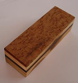 SOLD Pencil Box
