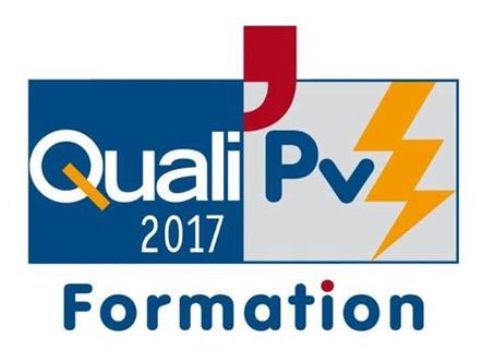 Formation QualiPV Bâtiment