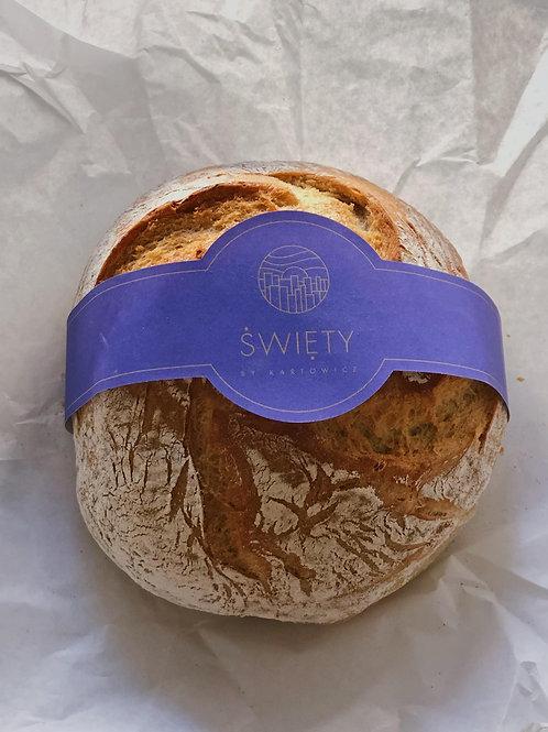 Chleb wiejski duży