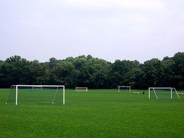 Pitlik and Wick, Ball Fields, Soccer Fields, GPS Leveling