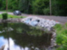 Pitlik & Wick Culverts Environment Rock Storm Water And Sewer Permits