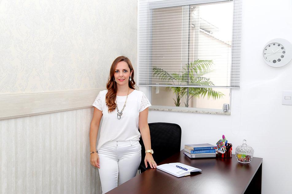 Psicóloga Clínica Michele Mieli