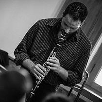curriculum di Damiano Notarpasquale, docente di clarinetto e trombone