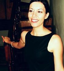 Curriculum di Marta Valeri, docente di canto