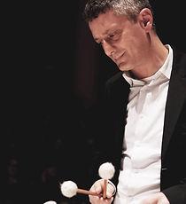 Curriculum di Tonio Vitagliani, docente di improvvisazione