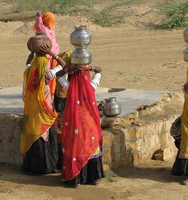 Explore The Essence Of Indian Villages