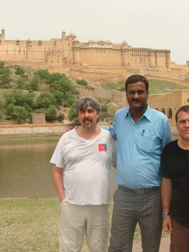 A Tour To Witness The Pride Of Jaipur