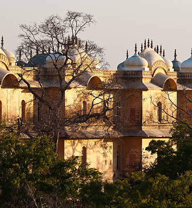 The Mystical Forts And Temples In Jaipur